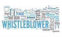 whistleblow
