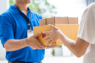 Delivery Workers